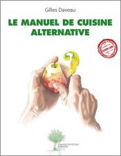 manuel de cuisine alternative