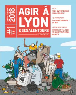Agir à Lyon #1