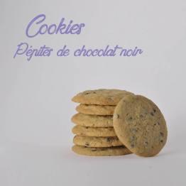 Biscuit La délicatesse 5