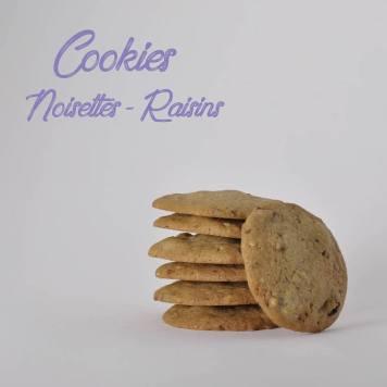 Biscuit La délicatesse 7