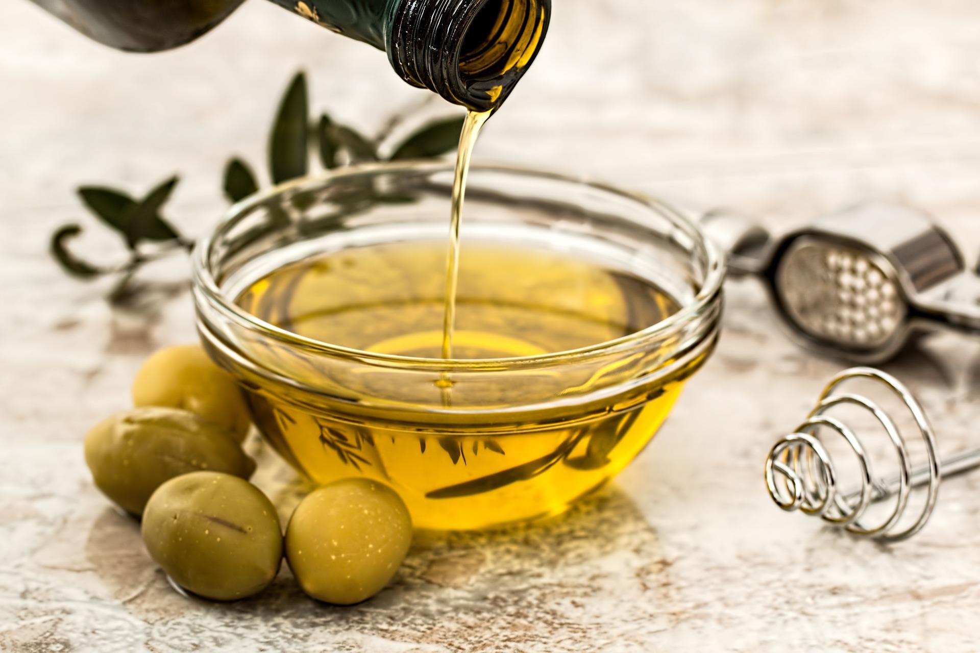 Question] : Quelle est la différence entre une huile vierge