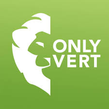only vert